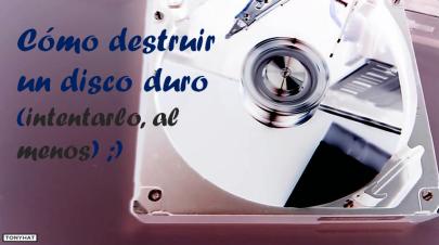 DST-DD, BloG - 001
