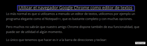 G-Chorme, TYCD, BloG-008