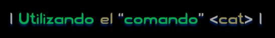 Linux'TECA, I, BLOG - 081