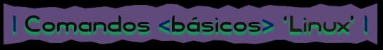 Linux'TECA, I, BLOG - 093
