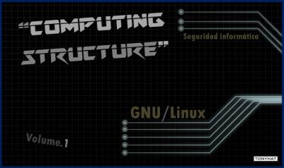 Portada, CS-SI, GNU-Linux, Vol.1
