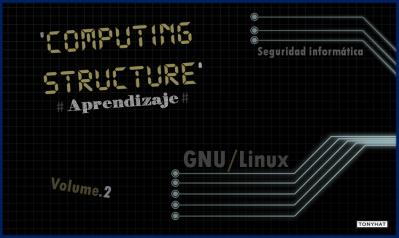Portada, CS-SI, GNU-Linux, Vol.2