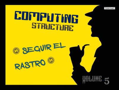 Portada, CS-SI, GNU-Linux, Vol.5