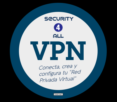 Portada, SFA-VPN