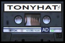 TonyHAT, Csstt-CDS1