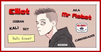 E-aka-Mr Robot, Prt4da