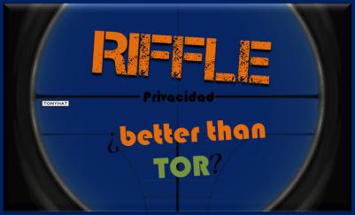 RIFFLE, P, BTT-1
